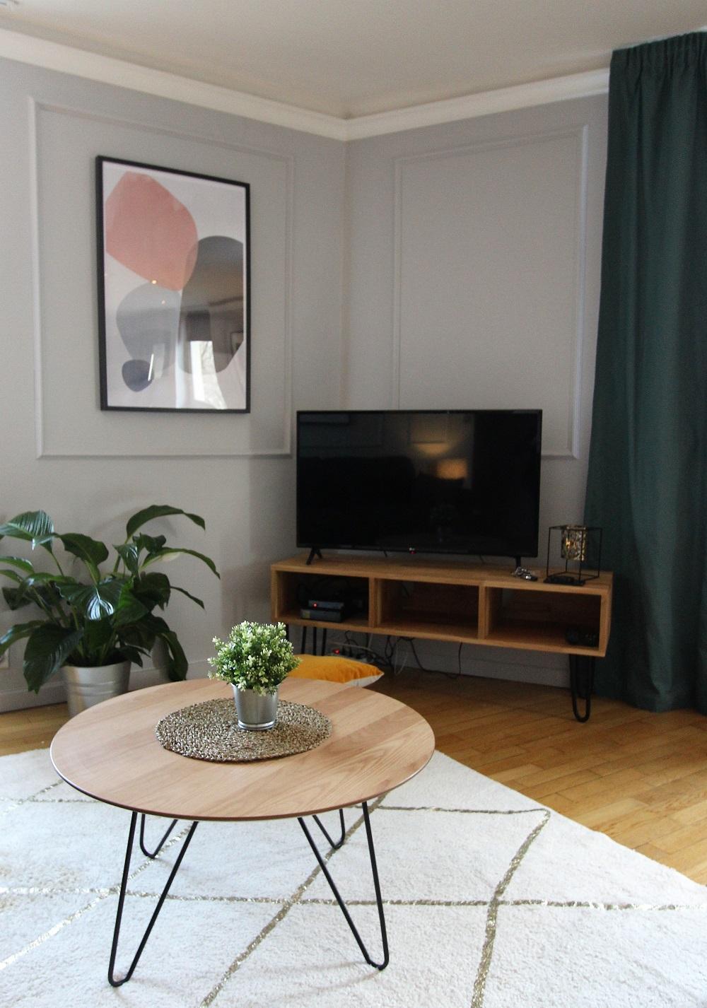 Décoration D Intérieur Dijon inoveadeco : aménagement appartement dijon type airbnb