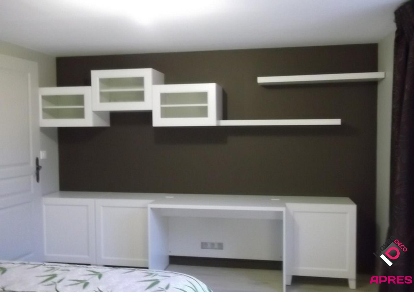 inoveadeco extension chambre salle de bain besan on 25. Black Bedroom Furniture Sets. Home Design Ideas