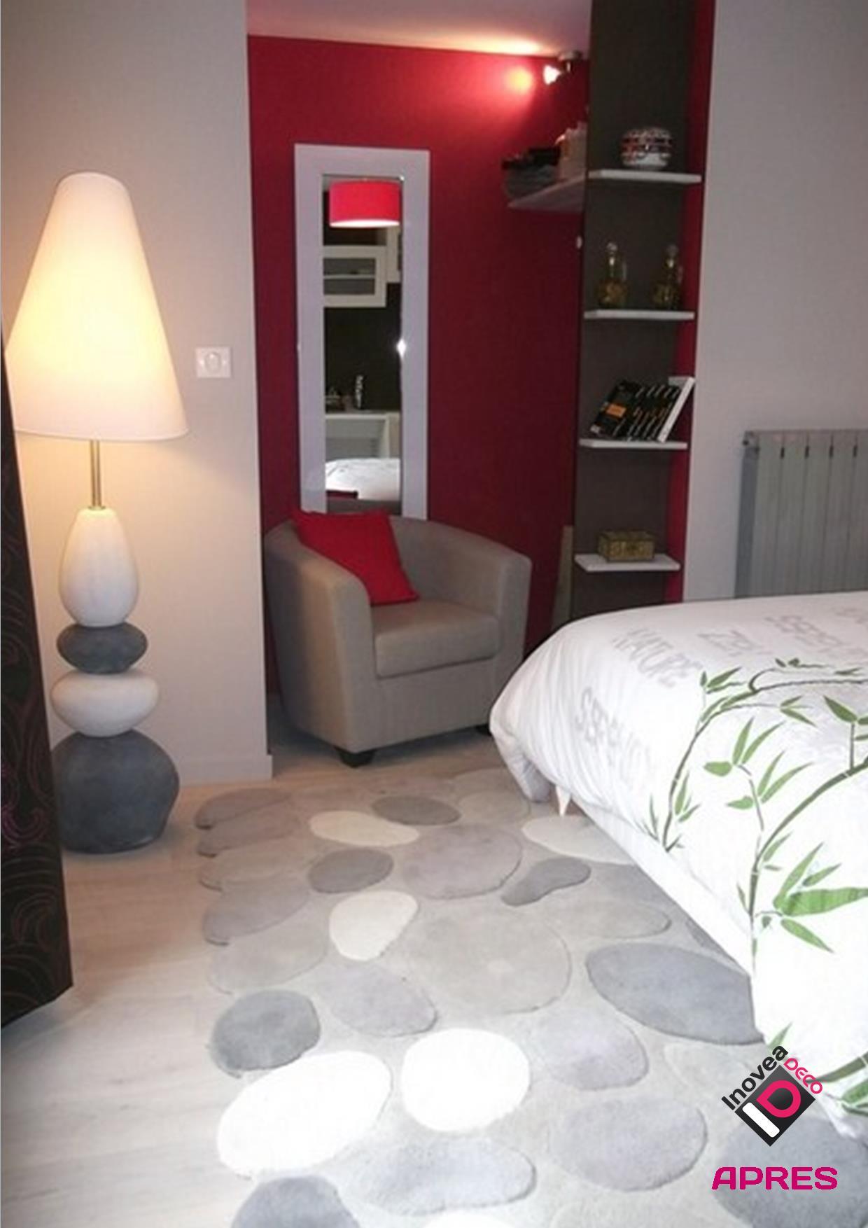 inoveadeco extension chambre salle de bain besan on 25. Black Bedroom Furniture Sets. Home Design Ideas