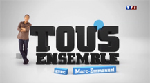 Emission Tous ensemble Beaune - decoratrice beaune